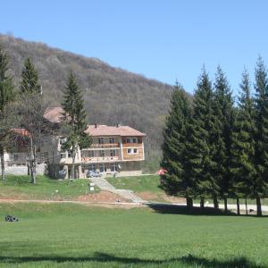 Fotos de l'hotel: Ledenika Lodge, Vratsa