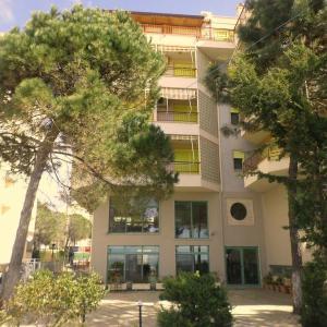 Hotelbilleder: Apartment Rruga e Plazhit 13, Golem