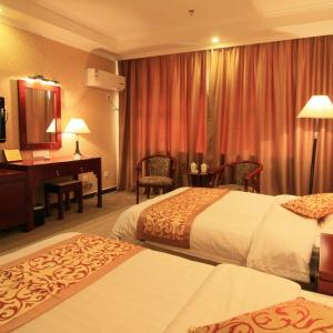Hotel Pictures: Huitong Hotel Chifeng, Hexigten