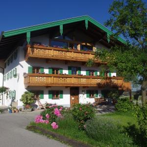Hotelbilleder: Marchlhof, Aschau im Chiemgau
