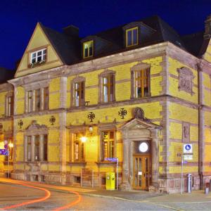 Hotel Pictures: Alte Post Sondershausen, Sondershausen