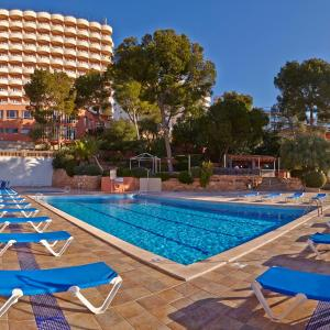 Hotel Pictures: Hotel Blue Bay, Palma de Mallorca