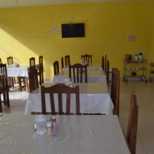 Hotel Pictures: Pousada Santa Clara, Abadiânia