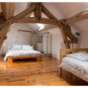 Hotel Pictures: Domaine de la Grange aux Dîmes, Feux