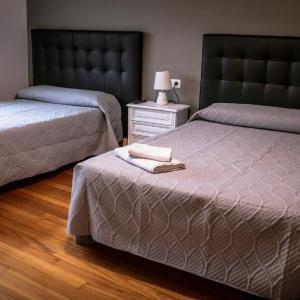 Hotel Pictures: Pensión Albergue A Pedra, Sarria