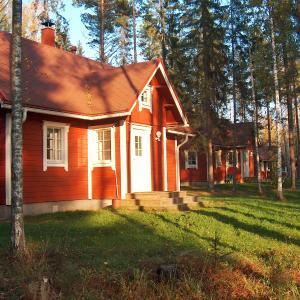 Hotel Pictures: Seilorin Lomakylä, Luvia
