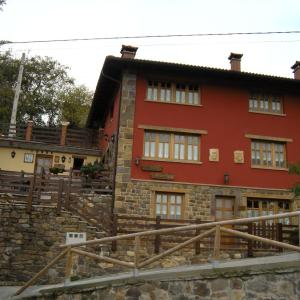 Hotel Pictures: La Portiella, Bueres