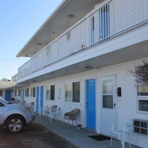 Hotel Pictures: Aries Motel, Edson