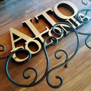 Φωτογραφίες: Alto Colonia, Centenario