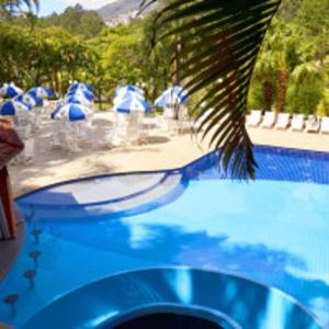 Hotel Pictures: Hotel Fazenda das Amoreiras, Extrema