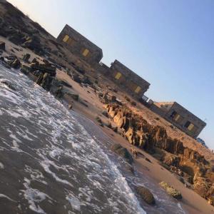 Hotel Pictures: Saqla Resort, Al Sharqiyah