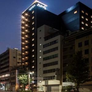 Zdjęcia hotelu: APA Hotel Ochanomizu-Ekikita, Tokio