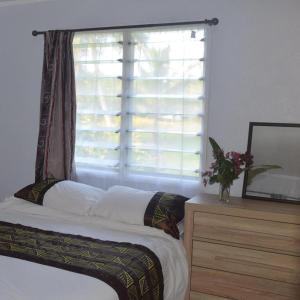 Hotellbilder: Turtle Lodge, Makefu