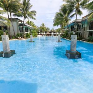 Fotos de l'hotel: Tranquillity One At Sea Temple, Port Douglas