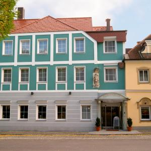 Fotografie hotelů: Hotel Florianerhof, Markt Sankt Florian