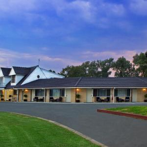 Fotos do Hotel: The Duck Inn Apartments, Tamworth