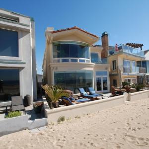 Φωτογραφίες: 4609 Seashore (68435) Home, Νιούπορτ Μπιτς