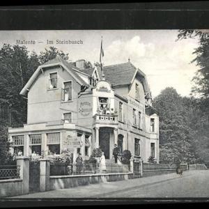 Hotel Pictures: Hotel Villa im Steinbusch, Malente