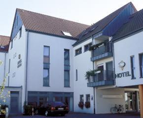 Hotel Pictures: Hotel Reckord, Herzebrock