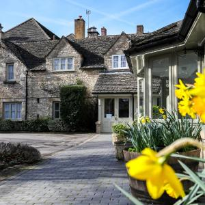 Hotel Pictures: Stratton House Hotel, Cirencester