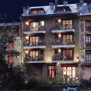 Hotel Pictures: Apartaments Montaña, Alins