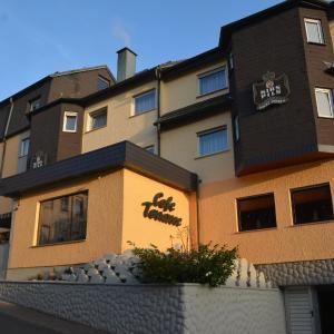 Hotelbilleder: Hotel Berghof, Baumholder