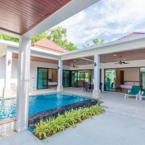 Hotelbilleder: The Nest Villa, Rawai Beach