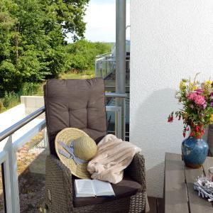 Hotel Pictures: Sonnensegler, Juliusruh