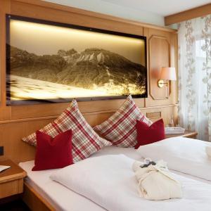 Hotelbilleder: Hotel Berghof, Pfronten