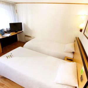 Hotel Pictures: Campanile Dunkerque Est - Armbouts-Cappel, Armbouts-Cappel