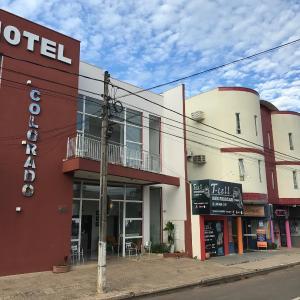 Hotel Pictures: Hotel Colorado, Vilhena