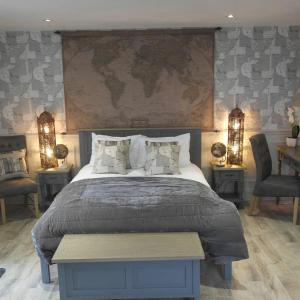 Hotel Pictures: The Little Inn at Grasmere, Grasmere