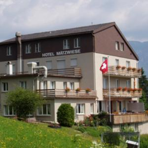 Hotel Pictures: Hotel Garni Maetzwiese, Flumserberg