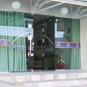 Hotel Pictures: Hotel Porta Da Cidade, Cacimba de Baixo