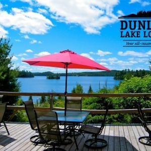 Hotel Pictures: Dunlop Lake Lodge, Elliot Lake
