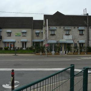 Hotel Pictures: Hotel La Belle Etape, Maisse