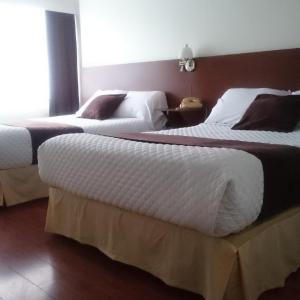 Hotel Pictures: Gran Hotel Napoleón, Ambato