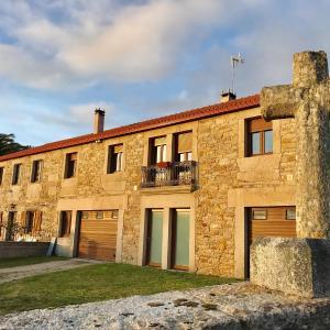 Hotel Pictures: A Casa de Lelo, Ponteceso
