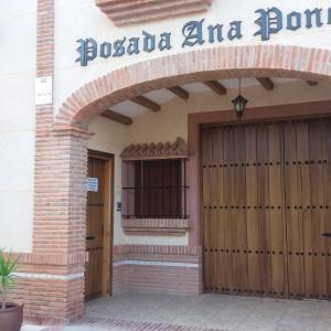 Hotel Pictures: Posada Ana Ponce, Sierra de Yeguas