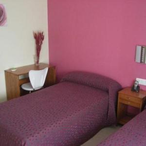 Hotel Pictures: Hotel Alcazar, Alcazar de San Juan
