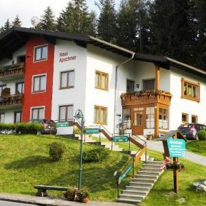 Hotelbilder: Gästehaus Apschner, Sankt Corona am Wechsel