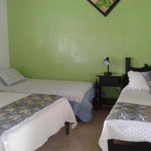 Hotel Pictures: Finca Hotel Azulinas, La Tebaida