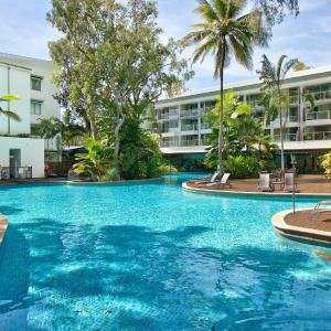 Fotos de l'hotel: Palm Cove Beach Apartment, Palm Cove