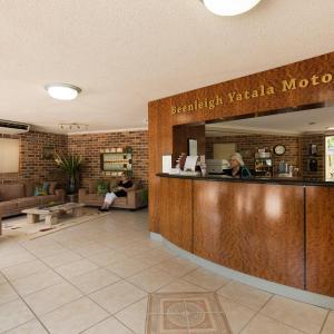 Hotel Pictures: Beenleigh Yatala Motor Inn, Yatala