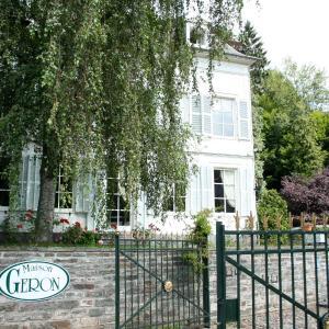 Fotos del hotel: Maison Géron, Malmedy