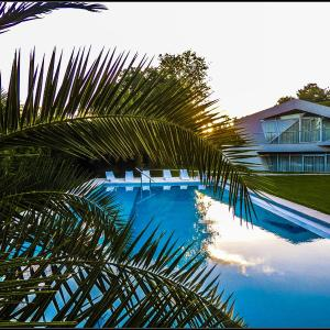 Fotos de l'hotel: Quintaesencia Hotel & Spa, Pilar