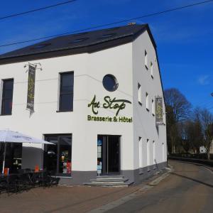 Fotos do Hotel: Brasserie-Hôtel Au Stop, Suxy