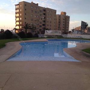 Фотографии отеля: Condominio Playa Blanca, Ла-Серена
