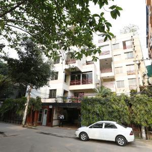 Fotos do Hotel: Hotel Golden Deer, Dhaka