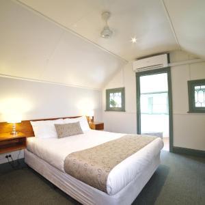 Φωτογραφίες: Ballarat Station Apartments, Μπαλαράτ